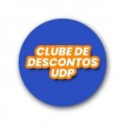 Clube de Descontos UDP - 3 Meses