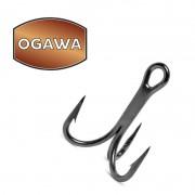 Garateia Ogawa Nº 1/0 C/3