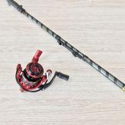 Kit Ultralight Maruri Vertix e Vara Monterra