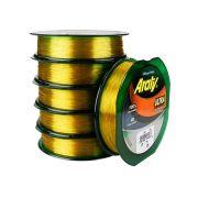 Linha Araty Ultra 300M - 0,35mm - Ouro