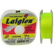 Linha MarineSports Laiglon 100M - 0.33 16lb