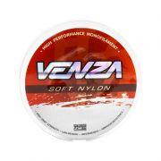Linha Venza Soft Laranja - 300M - 0,37mm