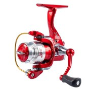 MOLINETE MARURI JOKER 400 NEW RED