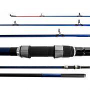 Vara Lumis SurfCasting 3.90M 20-50LB