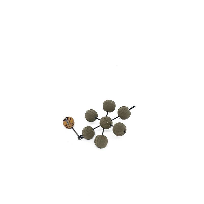 Anteninha JR Mini Manhosa 721 - Ração  - Universo da Pesca