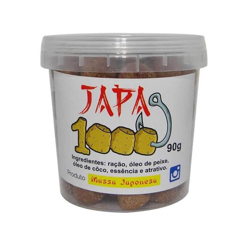 Bolinha Japa Mil  - Universo da Pesca