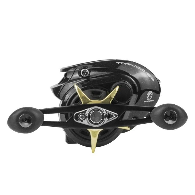 Carretilha MarineSports Tornado  - Universo da Pesca
