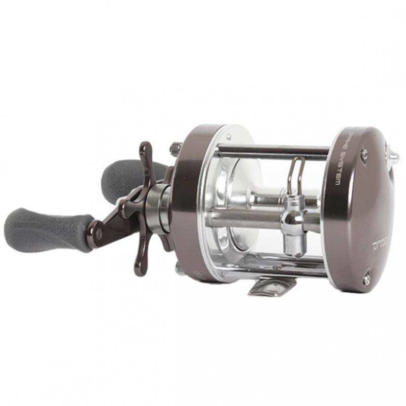 Carretilha SaintPlus Tracker 600  - Universo da Pesca