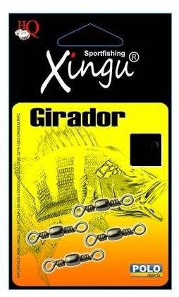 GIRADOR XINGU  - Universo da Pesca