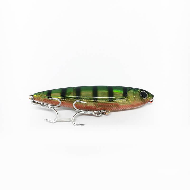 Isca Maruri Big Zara 100 - cor FT 3D  - Universo da Pesca