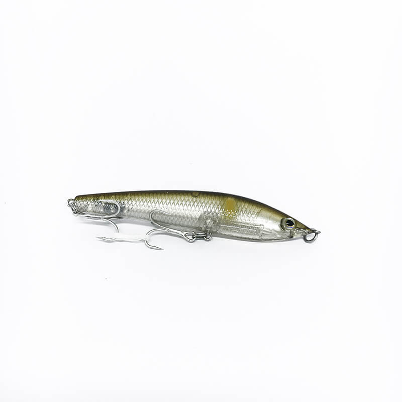 Isca Maruri Carolina 100 - cor 1340  - Universo da Pesca