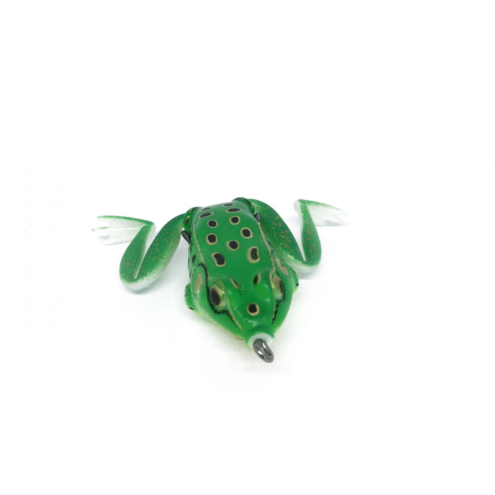 Isca Maruri Frog Max 16gr - 55L  - Universo da Pesca