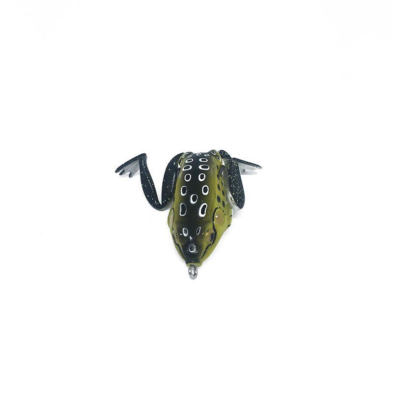 Isca Maruri Max Frog 55l Cor 07 - 16g  - Universo da Pesca