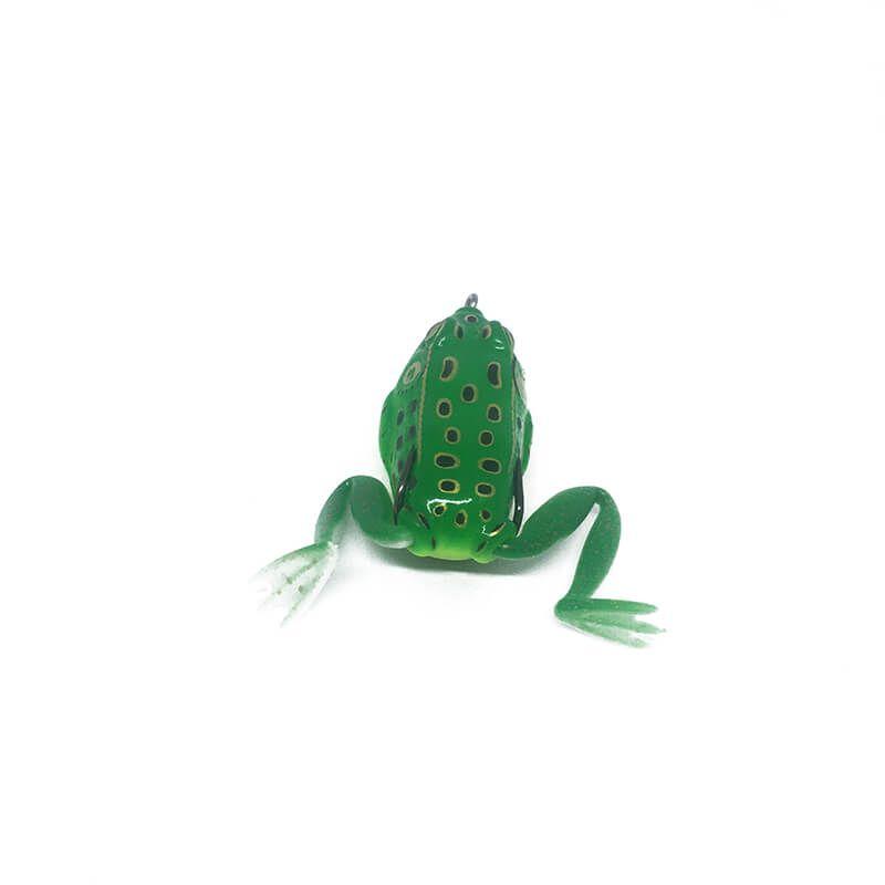 Isca Maruri Max Frog 55l Cor 10 - 16g  - Universo da Pesca