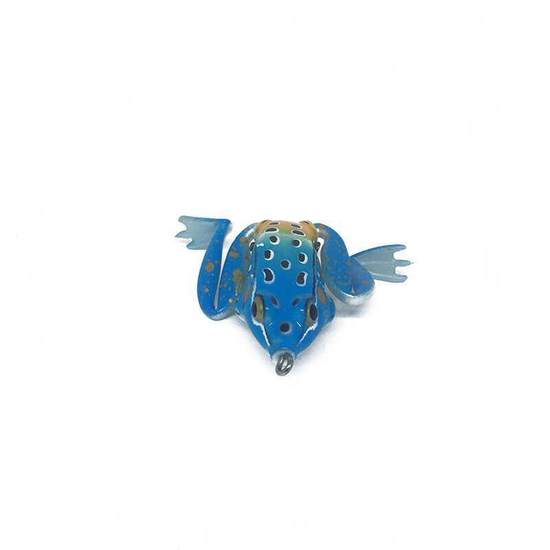 Isca Maruri Max Frog 55l Cor 11 - 16g  - Universo da Pesca