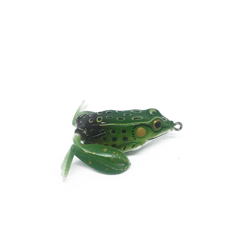 Isca Maruri Max Frog 55l Cor 13 - 16g  - Universo da Pesca