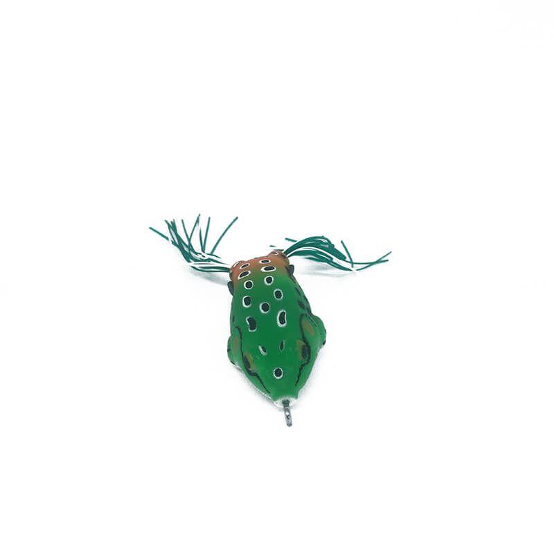 Isca Maruri Max Frog 55s Cor 03 - 13g  - Universo da Pesca