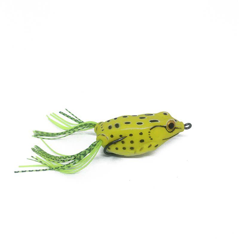 Isca Maruri Max Frog 55s Cor 04 - 13g  - Universo da Pesca
