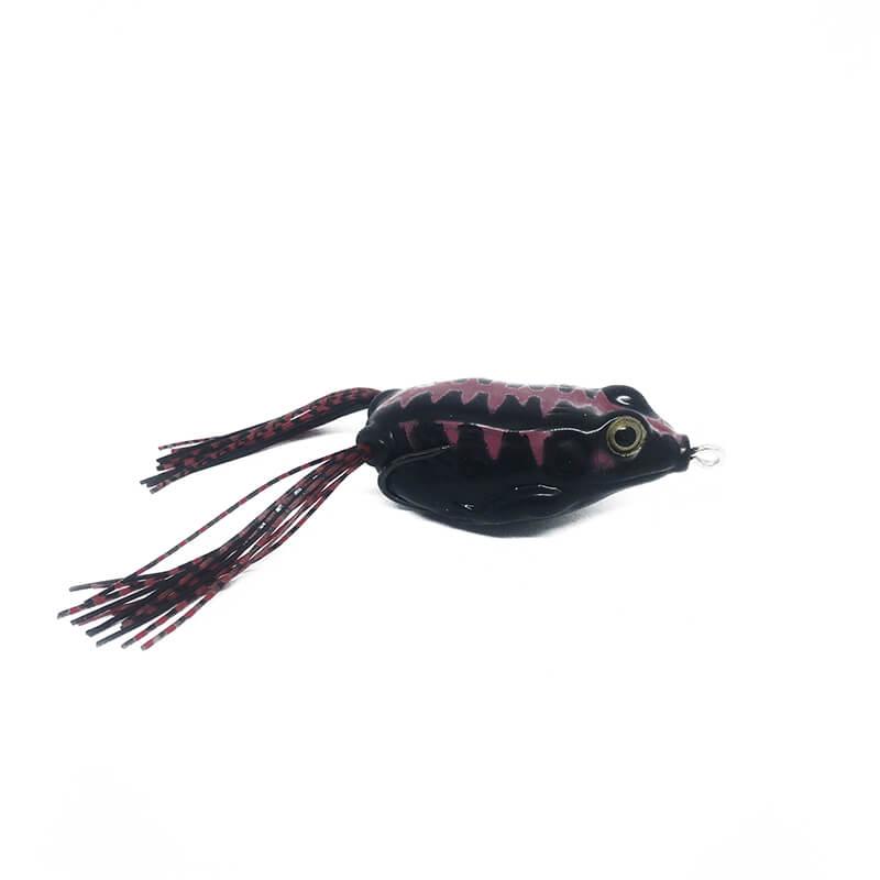 Isca Maruri Max Frog 55s Cor 05 - 13g  - Universo da Pesca