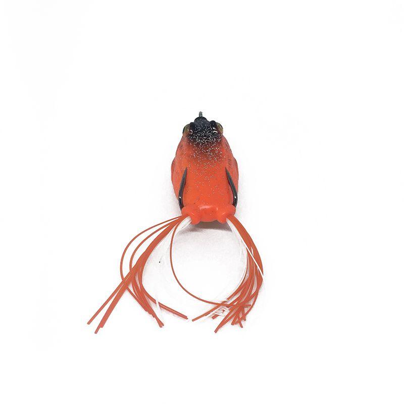 Isca Maruri Max Frog 55s Cor 06 - 13g  - Universo da Pesca