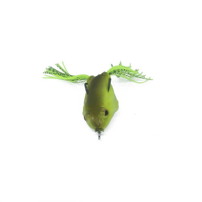 Isca Maruri Max Frog 55s Cor 09 - 13g  - Universo da Pesca