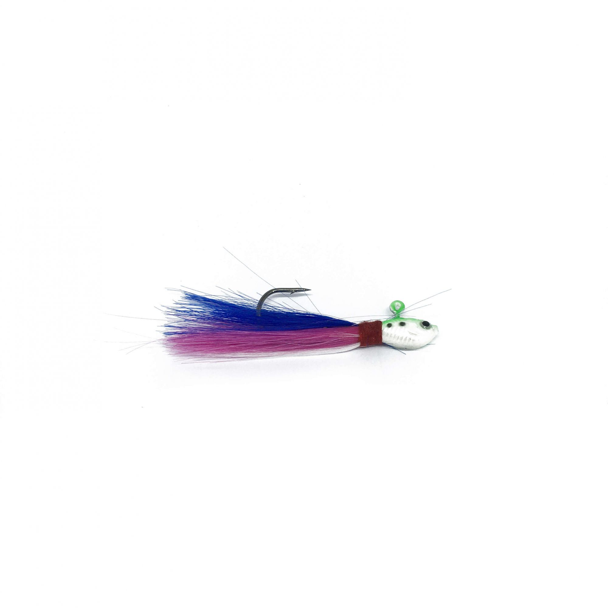 Isca Maruri Streamer Jig Speed - 07gr  - Universo da Pesca