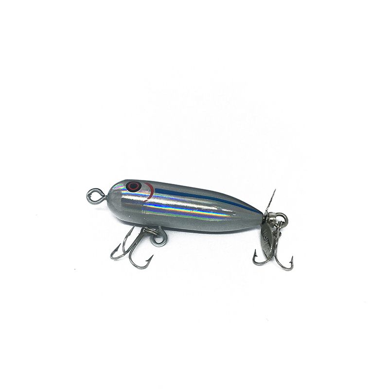Isca Maruri Torpedo 70 Cor 261  - Universo da Pesca