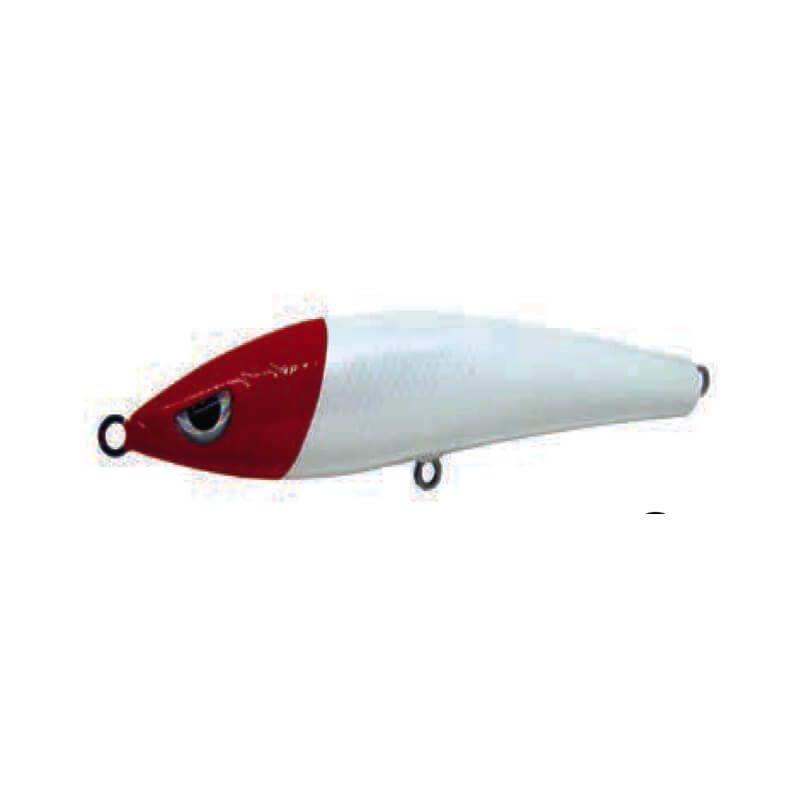 Isca Yara HunterBait 11CM - Cor 13 Cabeça Vermelha  - Universo da Pesca