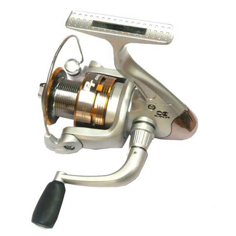MOLINETE MARURI PT6000  - Universo da Pesca