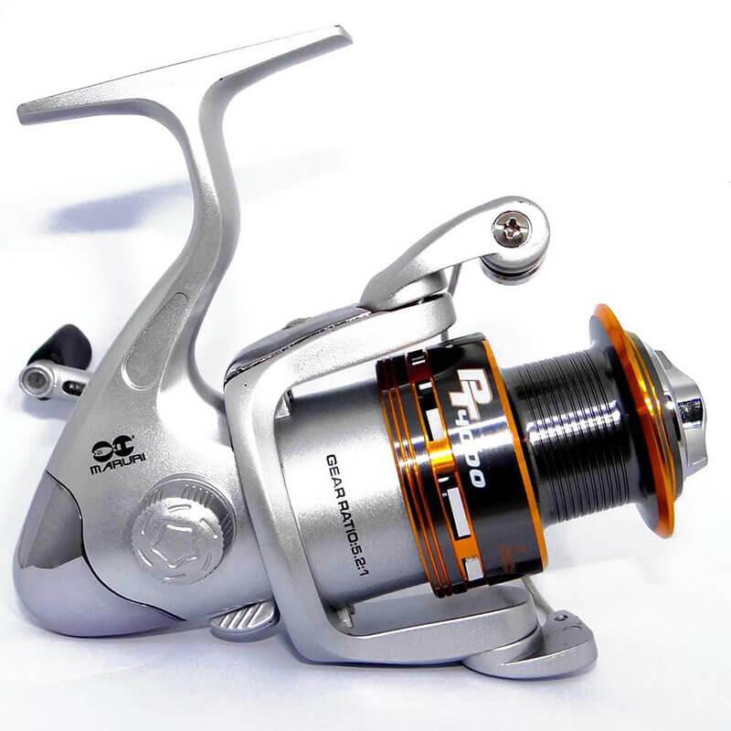 MOLINETE MARURI PT7000  - Universo da Pesca