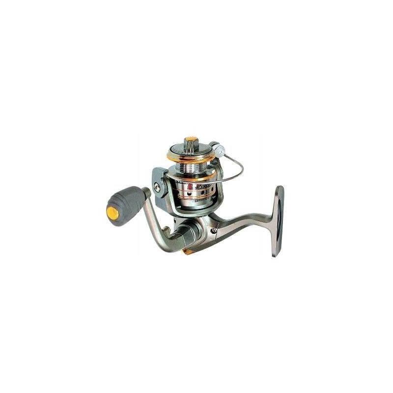 Molinete Micro Maruri LT300  - Universo da Pesca