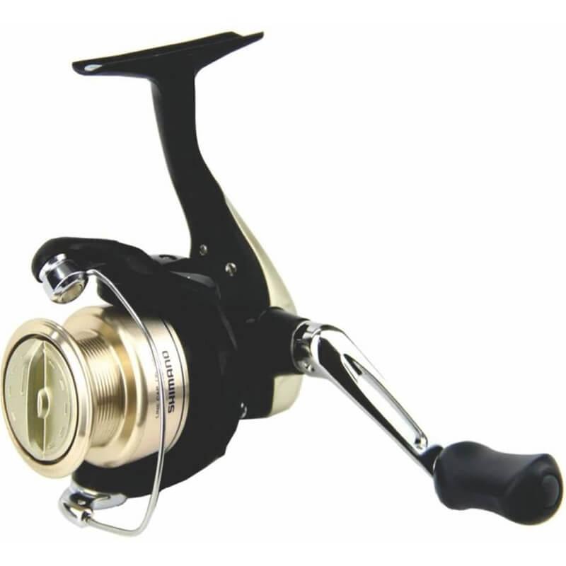 Molinete Shimano AX 1000FB  - Universo da Pesca