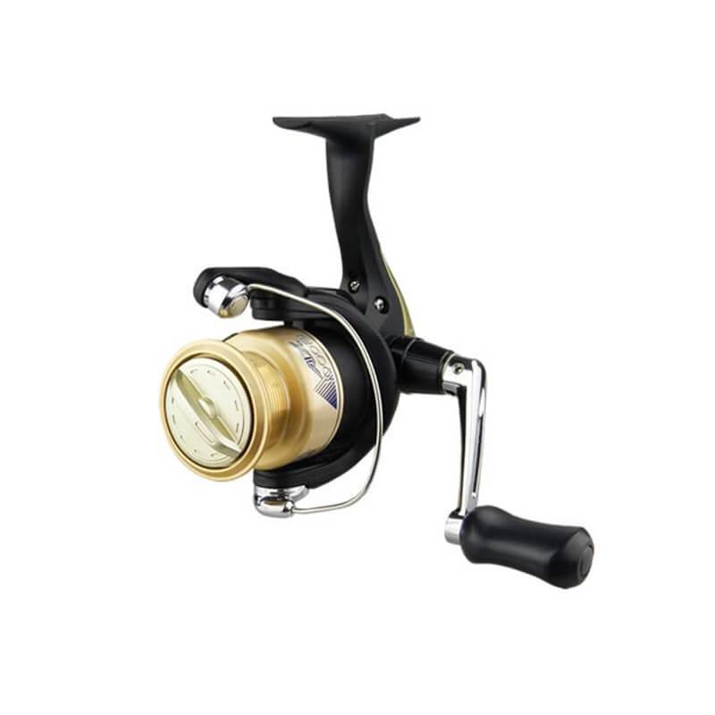 Molinete Shimano AX 4000FB  - Universo da Pesca