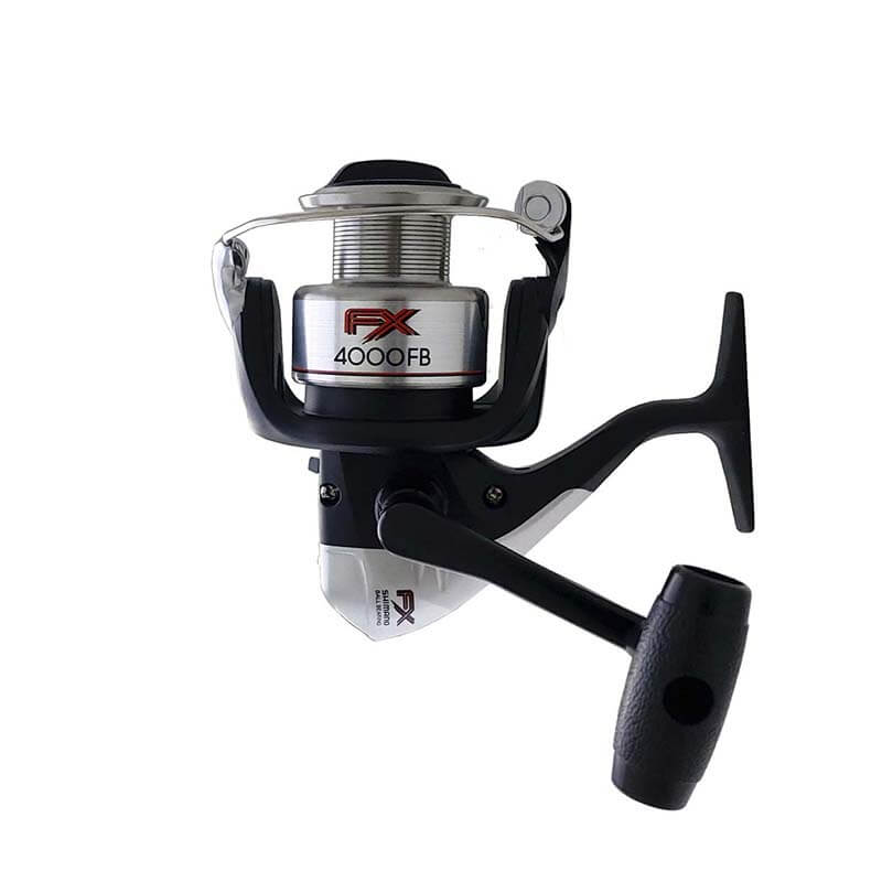 Molinete Shimano FX1000FB FD  - Universo da Pesca