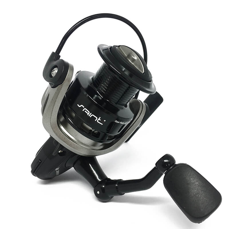 Molinete Targus 5000  - Universo da Pesca