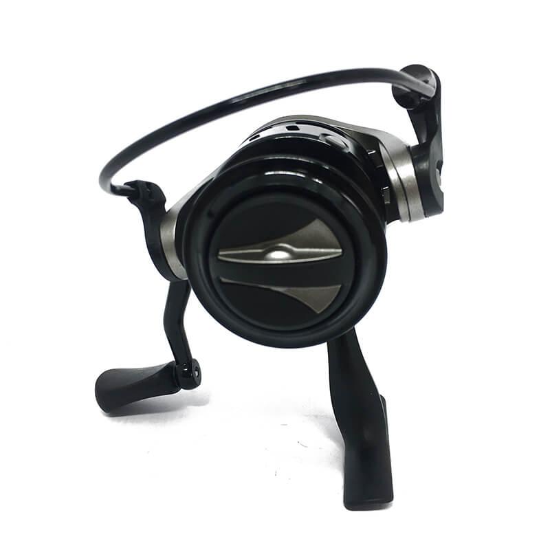 Molinete Targus 6000  - Universo da Pesca
