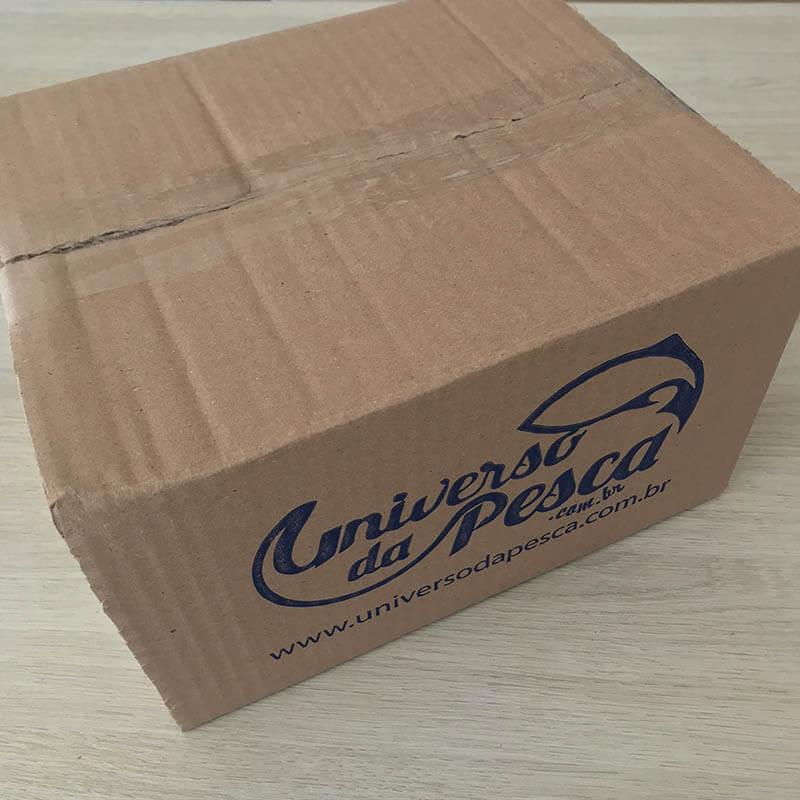 UDP BOX 1 - Pesqueiro  - Universo da Pesca