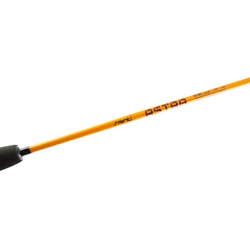 Vara Astra - 1,60m  - 7-17lbs  - Universo da Pesca