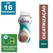 Cubitan Chocolate 200ml Cx 16 Unidades - Danone