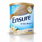 Ensure Baunilha 400g - Abbott