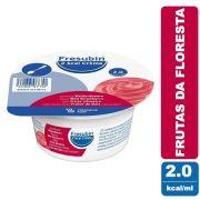 Fresubin Creme 2.0 Kcal Frutas da Floresta - Fresenius