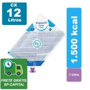 Fresubin Energy Fibre 1000 ml Cx 12 Litros - Fresenius