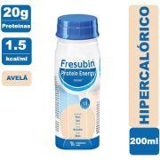 Fresubin Protein Energy Drink Avelã 200ml - Fresenius