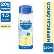 Fresubin Protein Energy Drink Baunilha 200ml - Fresenius