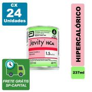 Jevity HiCal 237ml Cx 24 Unidades - Abbott