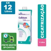 Nutrison Advanced Cubison 1000ml Cx 12 Litros - Danone