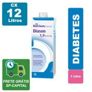 Nutrison Advanced Diason 1000ml Cx 12 Litros - Danone