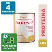 ProteinPT  240g Cx 4 Unidades - Prodiet