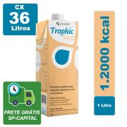 Trophic Soya 1000ml Cx 36 Litros - Prodiet