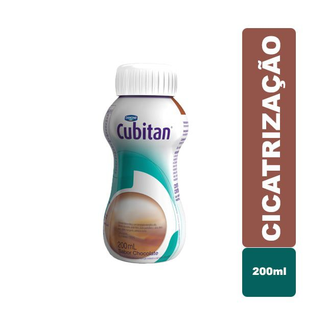Cubitan Chocolate 200ml - Danone